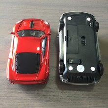 1600DPI 2.4G Wireless Car shape Mouse best mouse