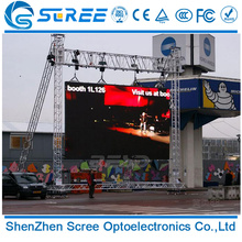 good price led display/led dispaly screen outdoor /P4 P5 P6 P8 P10