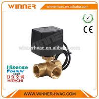 Alibaba express 220VAC hydraulic directional control valves