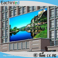 P10 outdoor led screen price led advertising billboard for sale