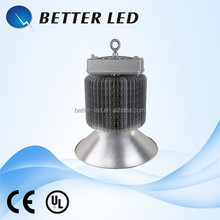 100w 120w 150w ul led high bay light for barber shop