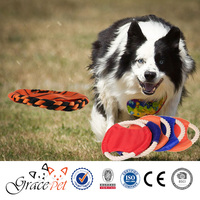 2016 New Year 's Pet toys dog rope frisbee toys