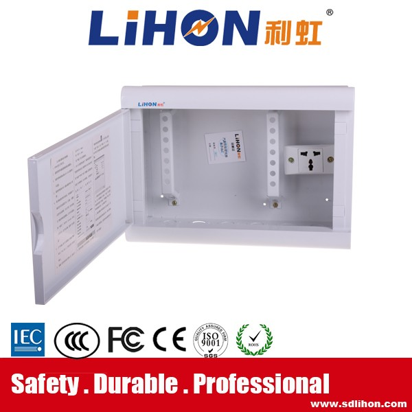House use 1in 2 out power moudle 310*210*90mm multimedia information connect box