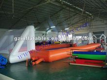 (Qi Ling) inflatable water football