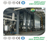 BD100 biodiesel made from used cooking oil biodiesel manufacturer small biodiesel plant