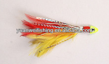 FL11 high quality octopus soft lure soft bait