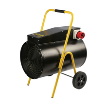 Industrial construction 30KW hot air Forced electric fan heater
