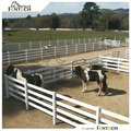 FenTECH Innovative design four rail safety animal fence