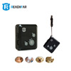 new pet gps tracking/real time tracking/gps tracker senior cell phone/support android and ios app gps tracking