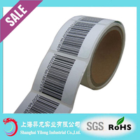 Eas Security system rfid tag for sunglasses EL873
