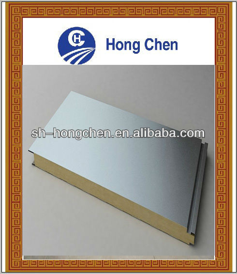 factory price garage door panel , insulated sectional panel