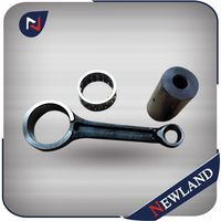 Forged 20Cr Connecting Rod for Honda Wave 125 Motorcycle