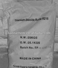 High purity Tio2 Titanium Dioxide ( General Use)