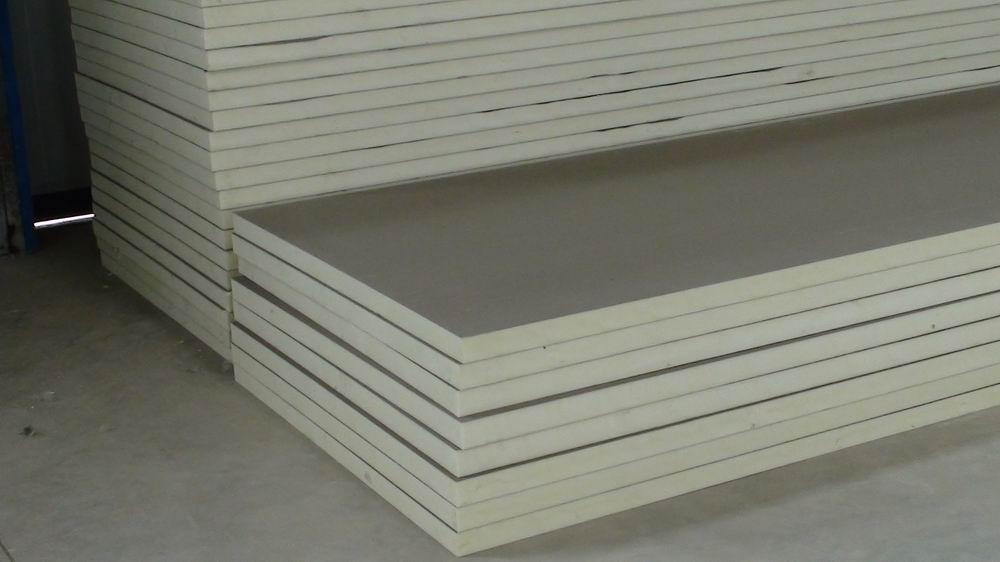 Polyurethane Foam Sheets : Rigid polyurethane foam sheet buy