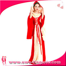 2014 new design halloween cosplay carnival bondage costumes