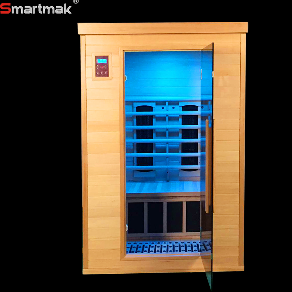 buy 2 person infrared sauna from trusted 2 person infrared sauna