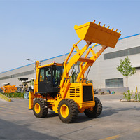 small wheel loader with CE