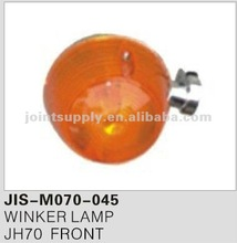 motorcycle winker lamp/turn light