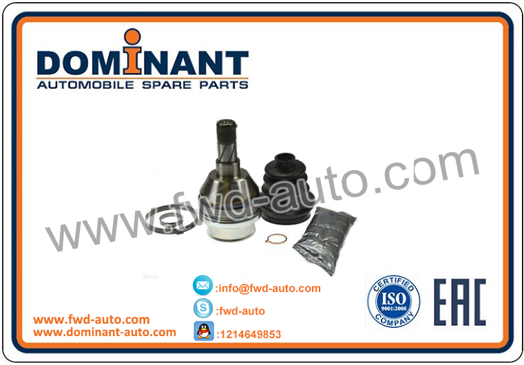 CV JOINT 374118,902787634,1603237,90375228,374195,93173430,374148 FOR OPEL