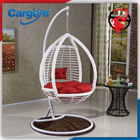 Cargem professional wholesale hanging chair cover