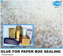 factory price corrugated carton box sealing hot melt adhesive glue