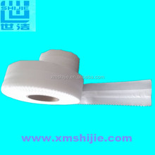 Diaper Nonwoven Adhesive side tape ,hook side waist tape ,Magic loop hook of diaper raw material