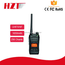 Business SMS two way radio Walkie Talkie Digital Transceiver LCD Display RS-209D