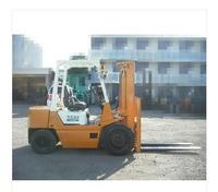 Good Quality Used TCM forklift from Japan