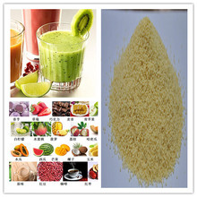 fruits powder drink