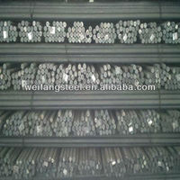 Hot Rolled Low Price Reinforcing Steel Bar