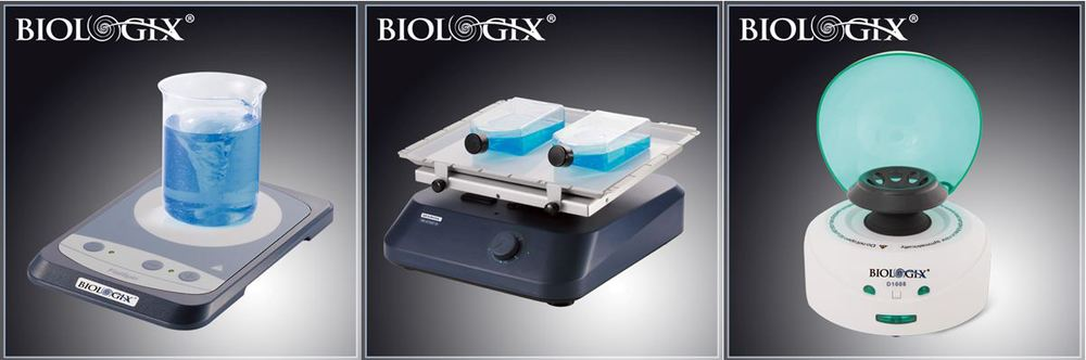 Lab Adjustable Pipettors
