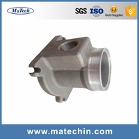 Factory Custom Precision Casting Stainless Steel Flange With Low Price