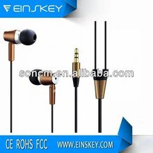 New Style E-E027 2013 Latest Earphones For MP3/MP4/Mobile Phone/Computer