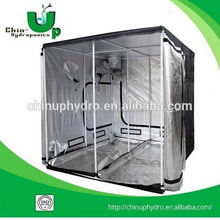 hydroponic system high reflection 600d myla/ hydroponics dark room/ hydroponic indoor growing tent