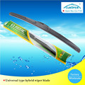 Hybrid Universal Windscreen Wiper Blade with Great Quality Factory Price