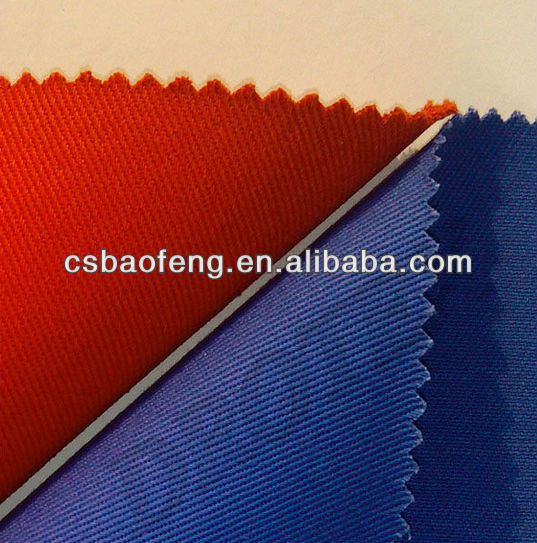 Flame Retardant aramid IIIA fabric