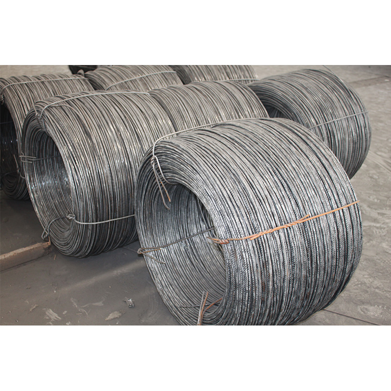 2017 Hotsales Newest design unbonded wire rope for sale