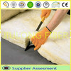 Russia standard high density glasswool insulated blanket/ Soundproof Glasswool