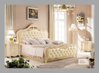 GW08- antique reproduction furniture bedroom set