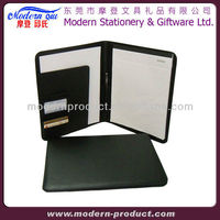 nylon folder with elastic band