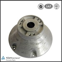 OEM quality aluminum castings in Minerals & Metallurgy