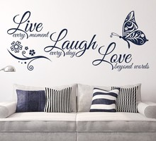 Wall Art Sticker Modern Wall Decals Quotes Vinyls Stickers Wall Stickerg Room home decor
