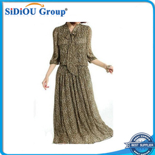 nice design ladies long casual dresses pictures wholesale bangkok