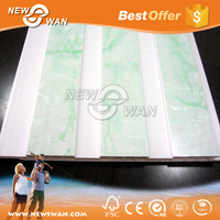 PVC Ceiling Tile / PVC Ceiling Panel for Bathroom