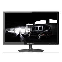 Ultra hd 1080p car pc led display monitor 24