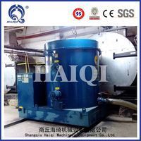 green energy and high thermal efficiency biomass multifunction pyrolysis burner for furnace