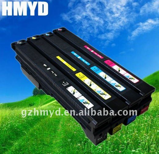 NEW IRC 3200/3220 COLOR TONER Toner Cartridges