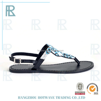 High End Universal Hot Product Latest Ladies Sandals Designs