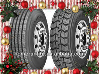 stand wear and tear truck tire 315/80R22.5 for African mrket