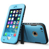 Waterproof Case for Iphone 6 Shockproof PVC Touch ID Protective Plastic Mobile phone Case Cover 4.7 inch